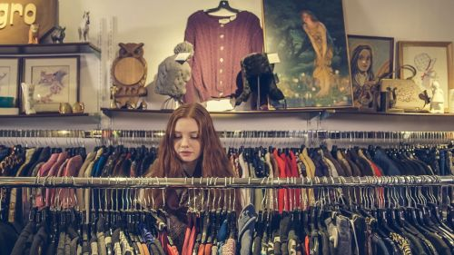 Charity shop volunteers wanted