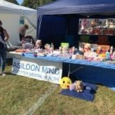 Wickford Carnival Fete